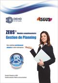 Gestion de planning ZEUS