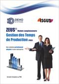 Suivi de Production ZEUS