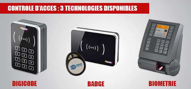 controle-acces-electronique-digicode-biometrie-badge