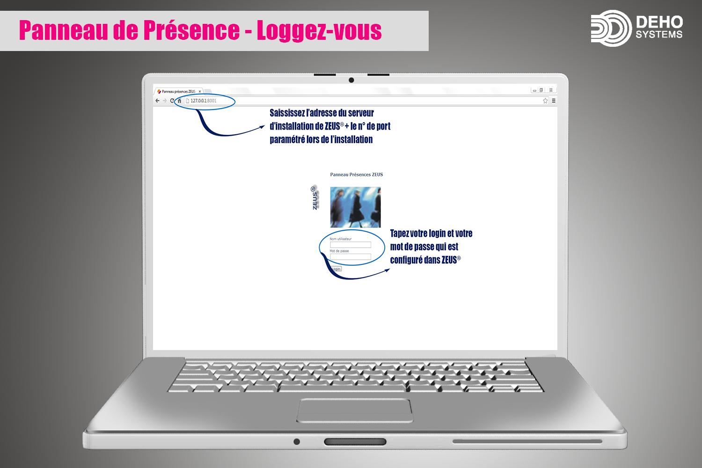 logiciel-gestion-des-temps-zeus-panneau-presence-accueil-login