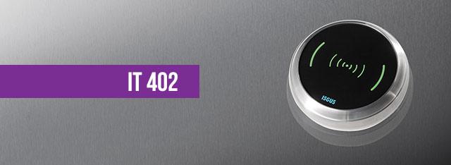 Contrôle d'accès IT 402
