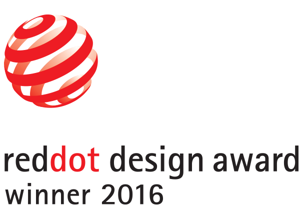 Pointeuse IT 8260 1er prix design aux Reddot 2015