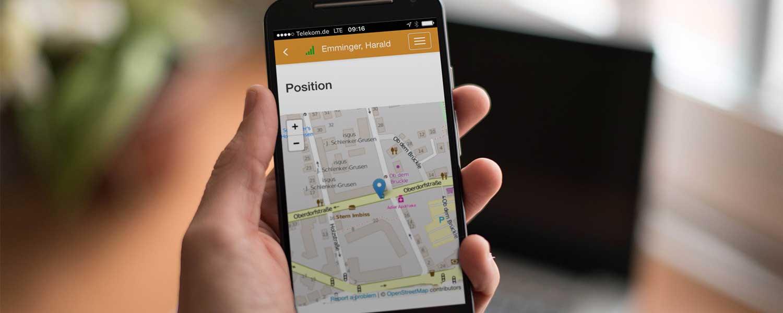 Pointeuse mobile comment mieux contrôler les horaires et les activités