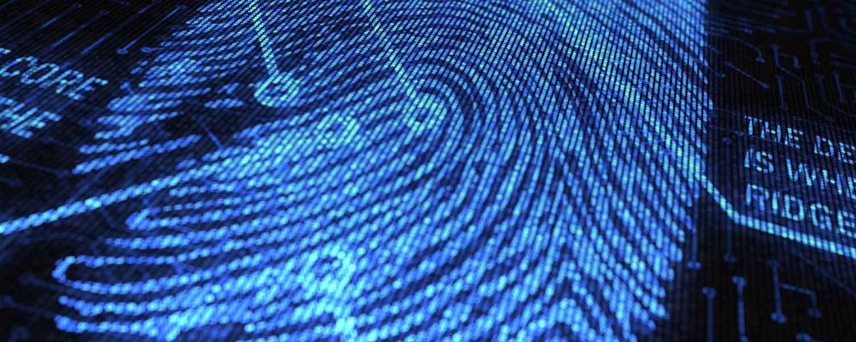 Pointeuse biometrique système de contrôle d'accès